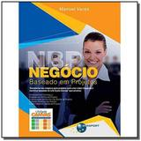 Negocio baseado em projetos (nbp) - Bra - brasport