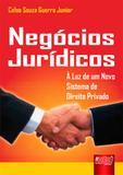 Negócios Jurídicos - Juruá
