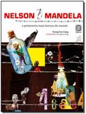 Nelson Mandela - o Prisioneiro Mais Famoso do Mundo - Pallas editora