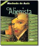 Neoleitores   O Alienista - Lpm