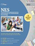 NES Assessment of Professional Knowledge Secondary Study Guide - Trivium test prep