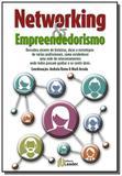 Networking  empreendedorismo: descubra atraves de - Leader