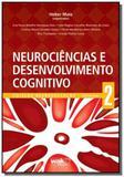 Neurociencias e desenvolvimento cognitivo - vol.2 - Wak