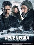 Neve Negra (DVD) - Paris filmes