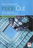 New american inside out intermediate sb with cd-rom - 2nd ed - Macmillan