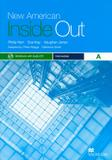 New american inside out intermediate wb a with audio cd - 2nd ed - Macmillan