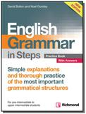 New english gram in steps pract answ - Moderna