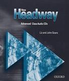 New Headway - Advanced - Class Audio Cds - Oxford