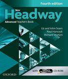 New Headway - Advanced - Teachers Book And Teachers Resource Disc - 04 Ed - Oxford