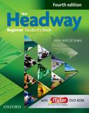 New headway beginner sb with itutor dvd-rom - 4th ed - Oxford university