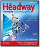 New headway intermediate cd-rom - fourth edition - Oxford
