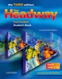 New headway intermediate sb b - 3rd edition - Oxford especial
