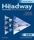 New Headway - Intermediate - Teachers Resource Book - 04 Ed - Oxford