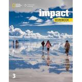 New Impact Workbook 3 - Macmillan elt - sbs