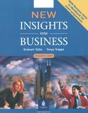 New insights into business sb - new revision - Pearson (importado)