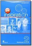 New inspiration 2 - workbook - Macmillan
