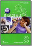 New inspiration 3 - students book - Macmillan