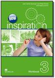 New inspiration 3 - workbook - Macmillan