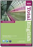 New total english pre-intermediate students book w - Pearson