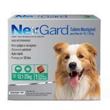 Nexgard Cães 10,1 a 25kg - Bcs