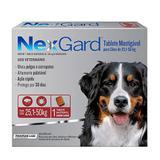 Nexgard Cães 25,1 a 50kg - Bcs
