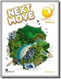 Next move 1 workbook - Macmillan