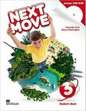 Next move 3 sb with ebook pack - 1st ed - Macmillan
