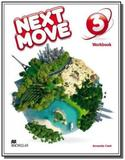 Next move 3 workbook - Macmillan