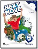 Next move 5 sb with dvd-rom - Macmillan