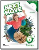 Next move 6 students book with dvd-rom - Macmillan