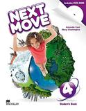NEXT MOVE STUDENTS BOOK WITH eBOOK PACK-4 - Macmillan