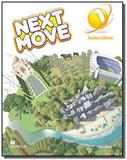 NEXT MOVE TEACHERS BOOK WITH eBOOK PACK-1 - Macmillan