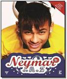 Neymar jr. de a a z - Panda books