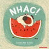 Nhac! - Brinque book