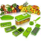 Nicer Dicer Plus Cortador De Legumes E Verduras
