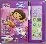 Nick - Dora  - As Palavras De Dora - Dcl