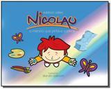 Nicolau o menino que pintava sonhos - Boa nova