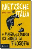 Nietzsche na Itália - Jorge zahar