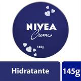 Nivea Creme Lata 145g