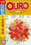 NÍVEL MÉDIO OURO - IUAN Nº 12 - Coquetel