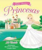 No Castelo - Colecao Fadas Sereias E Princesas - Libris