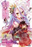 No game no life - manga - vol. 1 - New pop