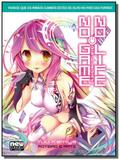 No Game no Life - Vol.2 - Novel - New pop