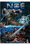 Noé -  Editora 100 Cristão - Editora 100 por cento cristão