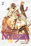 Noragami VOL. 2