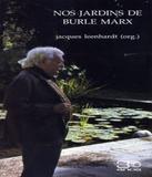 Nos Jardins De Burle Marx - Perspectiva
