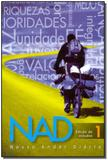 Nosso Andar Diario - Edicao De Estudos 1 - Publicacoes rbc