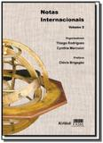 Notas internacionais, vol 2 - Desatino