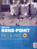 Nouveau rond-point pas a pas a2 eleve+cahier+ cd - Difusion  maison de france