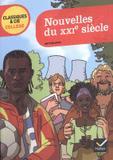 Nouvelles du xxle siecle - Didier/ hatier